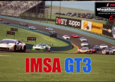 IMSA GT3 2018