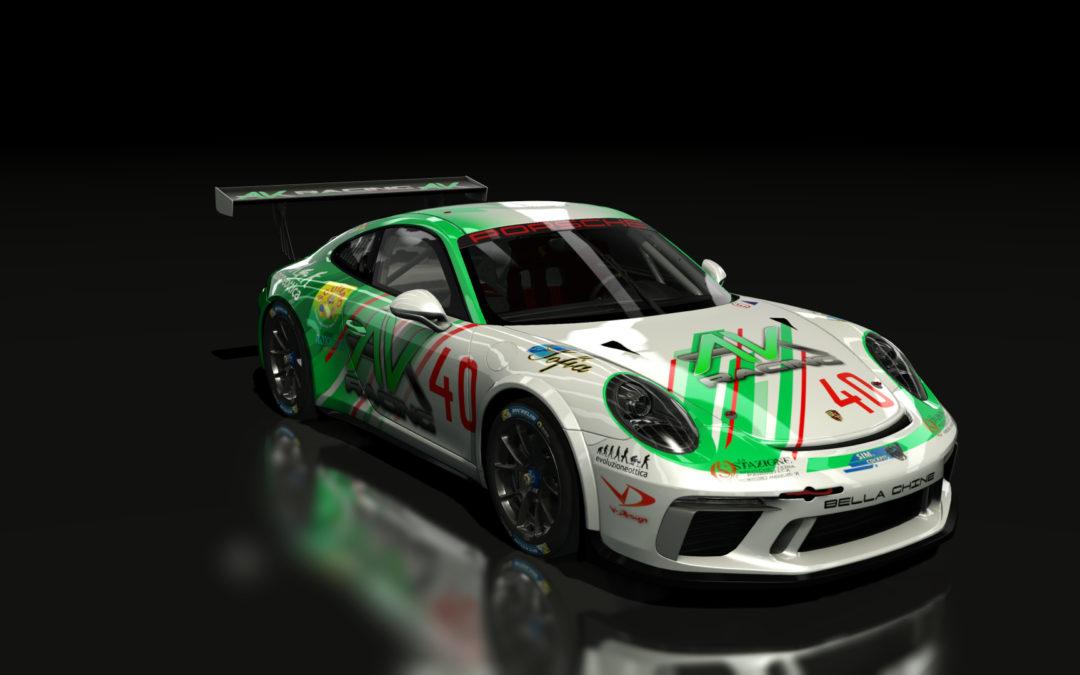 [:it]Porsche e-Carrera CUP – 2 A.K.R. qualificati[:en]ARTICLE 4[:]