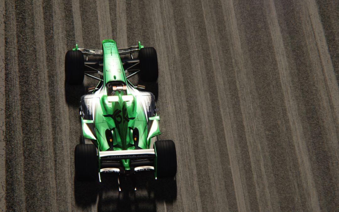 FC1 Nurburgring – Tanto potenziale, poca fortuna.