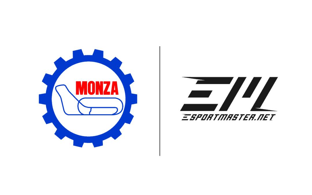 Autodromo di Monza ed eRace 4 Care insieme per la solidarietà!